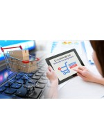 Ecommerce website - COMPLETE Package